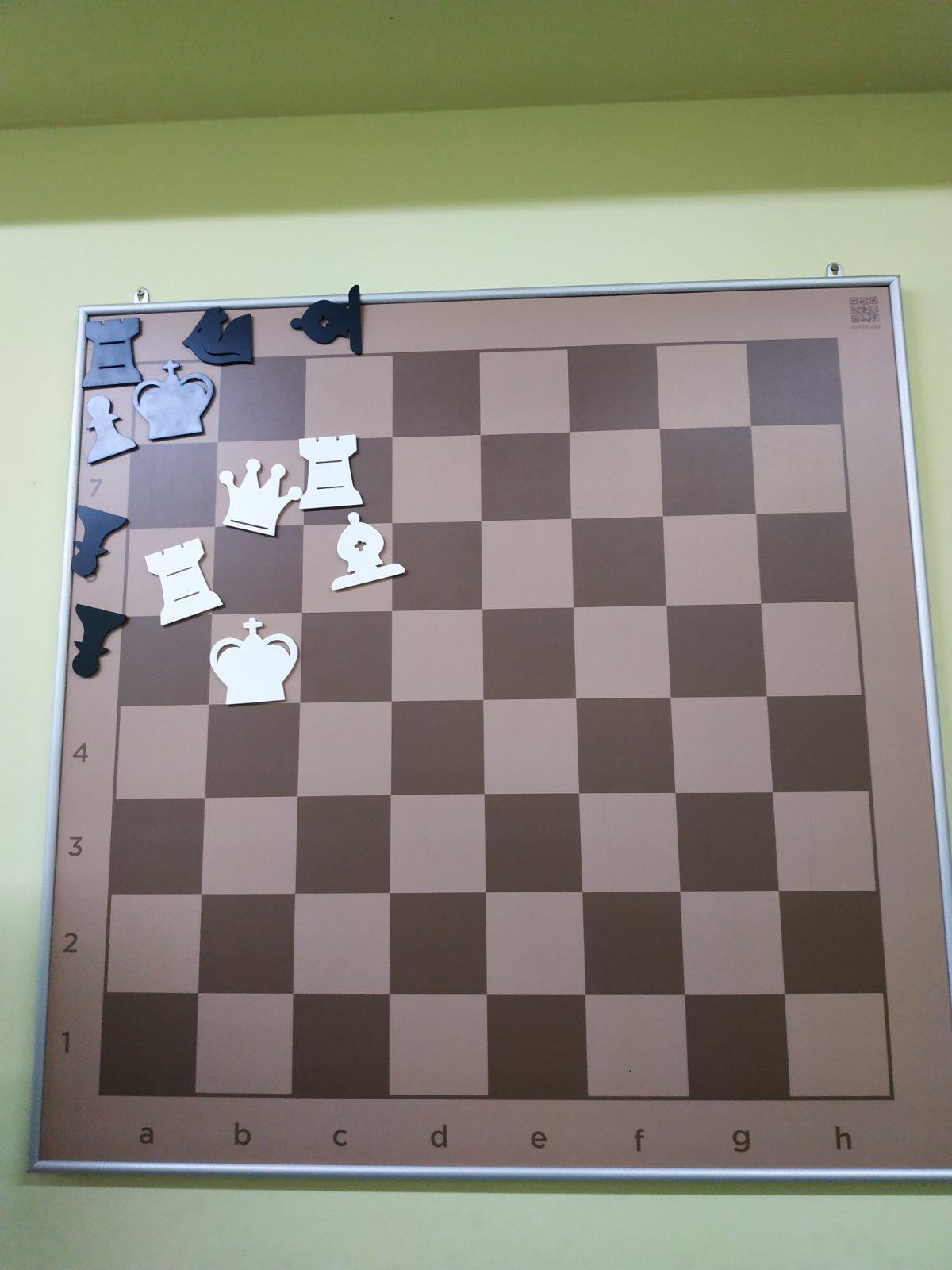 Шахові фігури 1